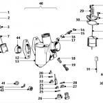 BMW R50 to R69S Carburetor