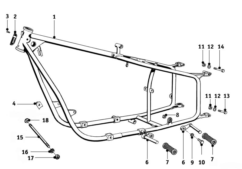 frame r25 - r25  3
