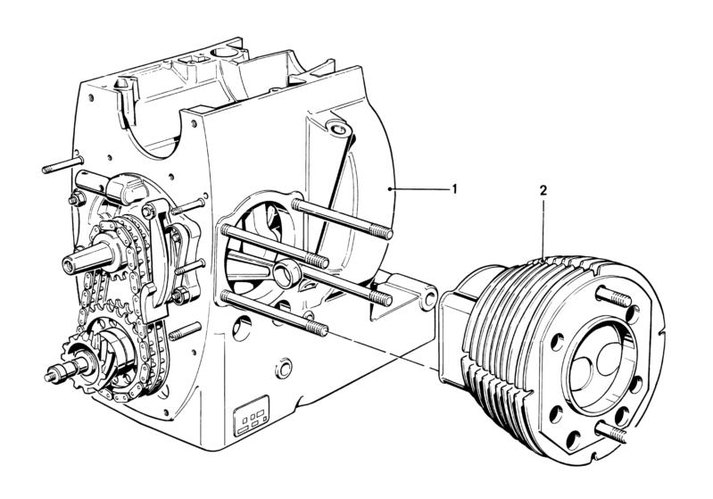 Parts Archief